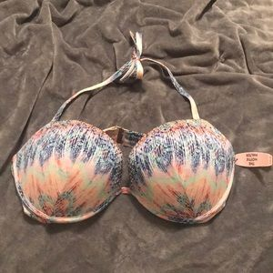 Victoria's Secret Hottie Halter